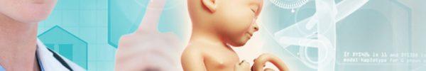 VISTARA בדיקת סקר למומים בהריון